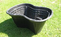 Teichgr e wir zeigen wie sie die richtige teichgr e for Gartenteich 80 cm tief